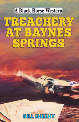 Treachery at Baynes Springs