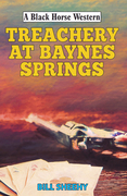 Treachery at Baynes Springs