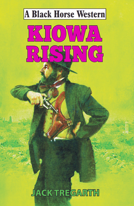 Kiowa Rising