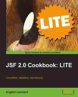 JSF 2.0 Cookbook: LITE