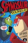 Spynosaur vs. Goldenclaw