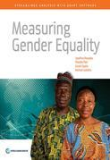 Measuring Gender Equality: Streamlined Analysis with ADePT Software