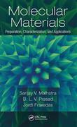Molecular Materials: Preparation, Characterization, and Applications