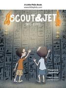 Scout and Jet: Into Egypt