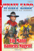 Wyatt Earp 146 - Western