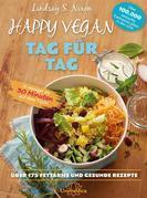 Happy Vegan Tag für Tag