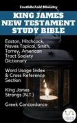 King James New Testament Study Bible