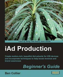 iAd Production Beginner's Guide