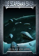 Die Scareman-Saga 11: Das Blaue vom Himmel