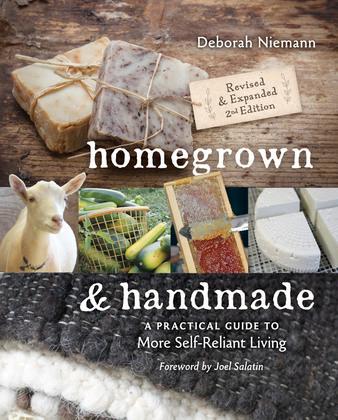 Homegrown & Handmade