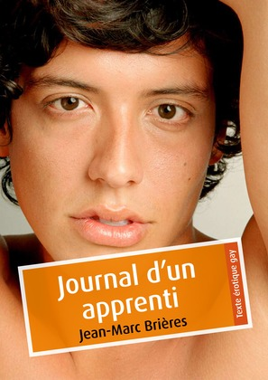 Journal d'un apprenti (érotique gay)