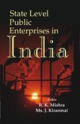 State Level Public Enterprises in India