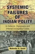 Systemic Failures of Indian Polity