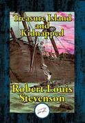 Treasure Island and Kidnapped