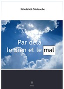 Par del le bien et le mal