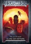 Die Scareman-Saga 12: Allianz der Hoffnung