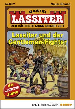Lassiter - Folge 2077
