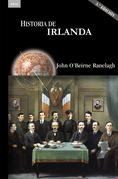 Historia de Irlanda (3ª ed.)