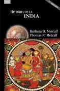 Historia de la India (3ª ED.)