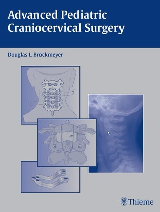 Advanced Pediatric Craniocervical Surgery