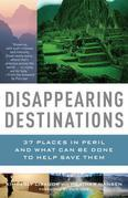 Disappearing Destinations