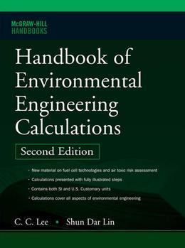 Handbook of Environmental Engineering Calculations 2nd Ed.