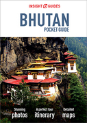 Insight Pocket Guide Bhutan