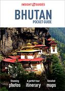 Insight Pocket Guide Bhutan