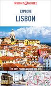 Insight Guides Explore Lisbon