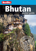 Berlitz Pocket Guide Bhutan