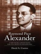 Raymond Pace Alexander