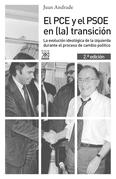 El PCE y el PSOE en (la) transición