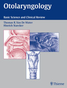 Otolaryngology: Basic Science and Clinical Review