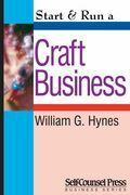 Start & Run a Craft Business