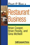 Start &amp; Run a Restaurant Business