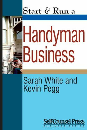 Start & Run a Handyman Business