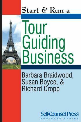 Start & Run a Tour Guiding Business