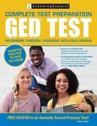 GED Test Reasoning through Language Arts (RLA) Review