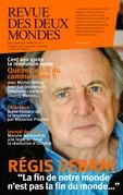 Revue des Deux Mondes juin 2017