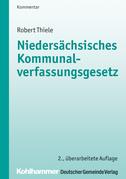 Niedersächsisches Kommunalverfassungsgesetz