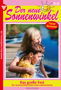 Der neue Sonnenwinkel 2 - Familienroman