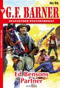 G.F. Barner 96 - Western
