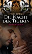Die Nacht der Tigerin | Erotischer Roman (Liebesgeschichte, Mystik, Paranormale Erotik, Rollenspiele)