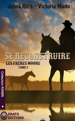 Les frères Moore Tome 1
