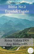 Biblia No.2 Español Tagalo
