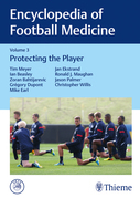 Encyclopedia of Football Medicine, Vol.3