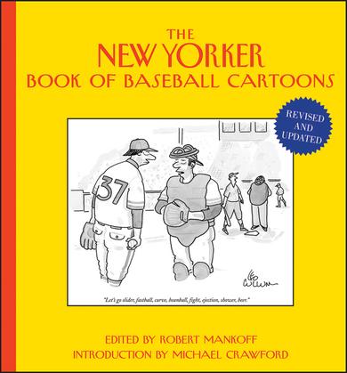 The New Yorker Book of Baseball Cartoons