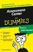 Assessment-Center Fr Dummies