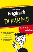 Sprachfhrer Englisch fr Dummies Das Pocketbuch