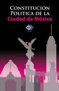 Constitución política de la Ciudad de México 2017
